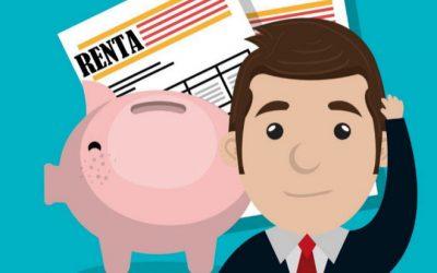 Renta: nuevas deducciones por gastos de autónomos